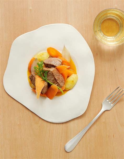 cuisiner veau veau carottes rôties jus aux épices pour 4 personnes