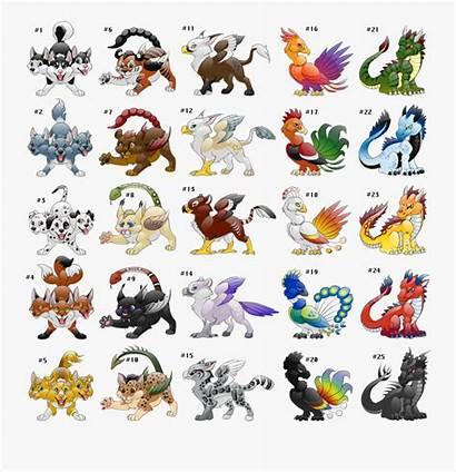 Mythical Creatures Greek Creature Clipart Mythological Mystical