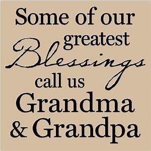 GRANDPARENTS QUOTES image quotes at relatably.com