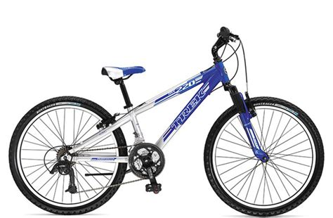 2007 Mt. Track 220 - Bike Archive - Trek Bicycle