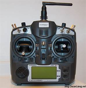 Turnigy 9x Review - 9 Channel Rc Transmitter