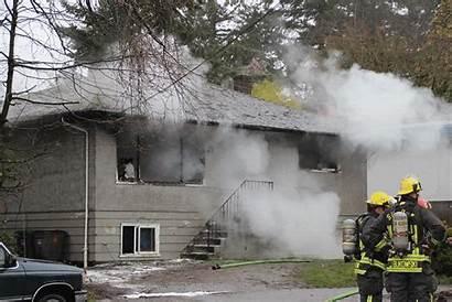 Fire Smoke Alarm Surrey Save Friday Scene