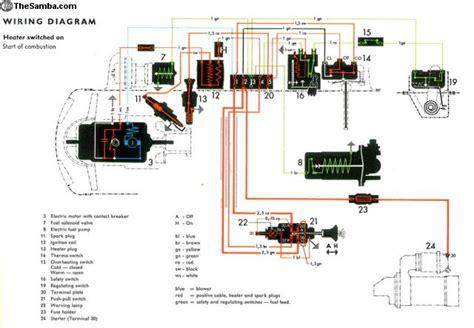 thesambacom vw classifieds gas heater service manual eberspacher