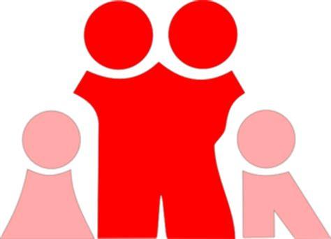 14770 parent clipart png pink children parents clip at clker vector