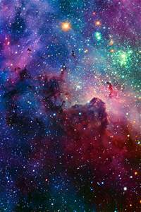 Colorful Galaxy Wallpaper Tumblr Cross (page 5) - Pics ...