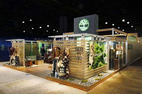 featured exhibit   day eco friendly trade show booth
