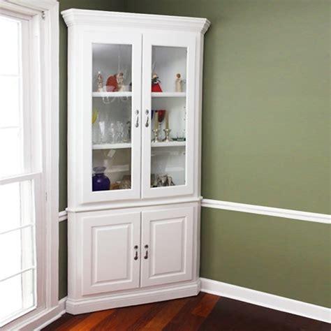 corner dining room hutch storage ideas homesfeed