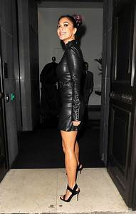 Gallery Leather Celebrities