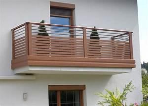Balkon alu design cordoba beitragsbild plus braun for Markise balkon mit tapeten wohnzimmer modern grau