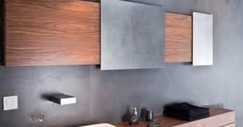 badezimmer holzmöbel moderne badezimmer bilder idee fliesen betonoptik holzmöbel bath room