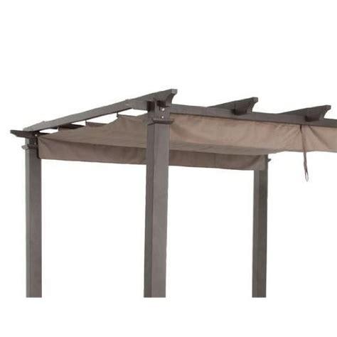 garden winds replacement canopy  home depot  ft