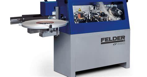 felder furniture production magazine