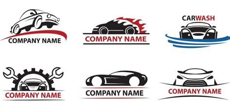 Boat Auto Repair Shops by How To Create A Logo Design For Your Car Shop Or Auto