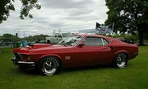 69 Mustang Boss 429 | Mustangs | Pinterest