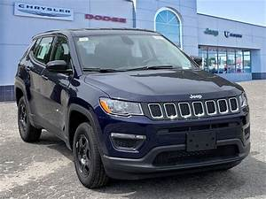 New 2019 Jeep Compass Sport Sport Utility In Chesapeake
