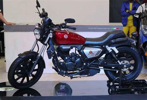Benelli Motobi 200 Image by Benelli Motobi 200 Evo Info Sepeda Motor