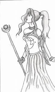 Image Gallery hera drawings