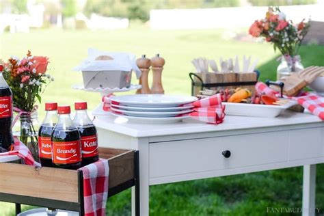 Backyard Ideas For Summer by Summer Backyard Bash For The Fantabulosity