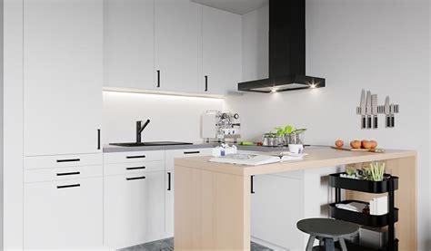 16 id 233 es d 233 co tendance pour une cuisine ou blanche