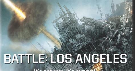 battle los angeles full version game