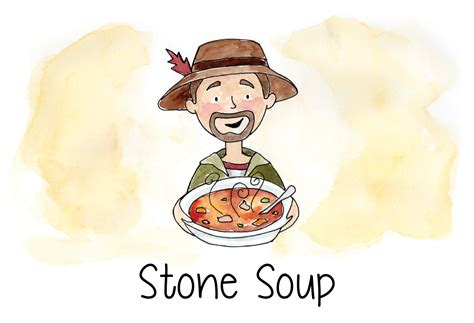 Food Banks Canada  Stone Soup