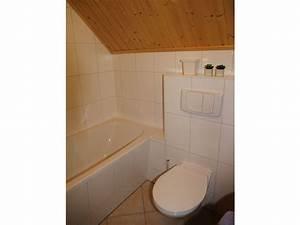 Badezimmer Mit Dusche Und Badewanne : ferienhaus direkt am wasser mit bootssteg rheinsberg ~ Michelbontemps.com Haus und Dekorationen