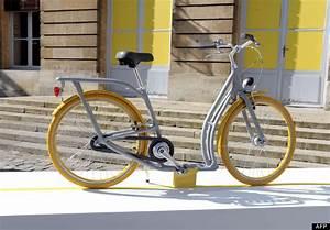 Philippe Starck Oeuvre : philippe starck pr sente pibal le v lo patinette con u ~ Farleysfitness.com Idées de Décoration