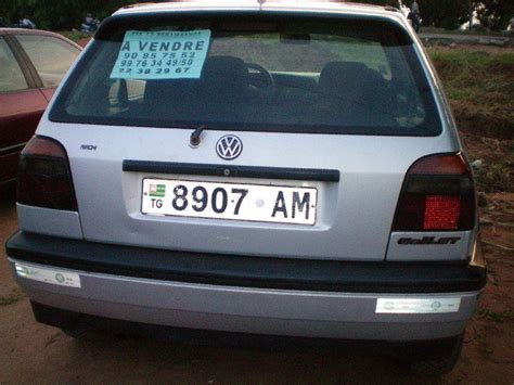 les housses de voiture maroc a vendre golf lll essence clim d origine prix 224 d 233 battre togo yatooka petites annonces