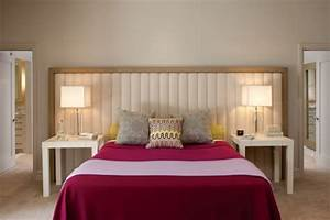 Colorful Lights For Your Room Simple Bedroom Design With Modern Touch And Colorful