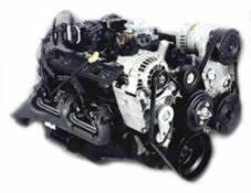 The Novak Guide To Chevrolet Standard Shift Parts Interchange