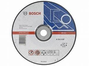 Disque A Tronconner : lot de 25 disques tron onner m tal a30sbf ~ Dallasstarsshop.com Idées de Décoration