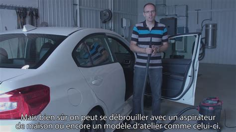 nettoyer l intérieur de sa voiture entretien automobile nettoyer l int 233 rieur de sa voiture