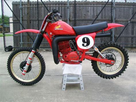 Smith Honda by Rc500 Vintagehonda Nl