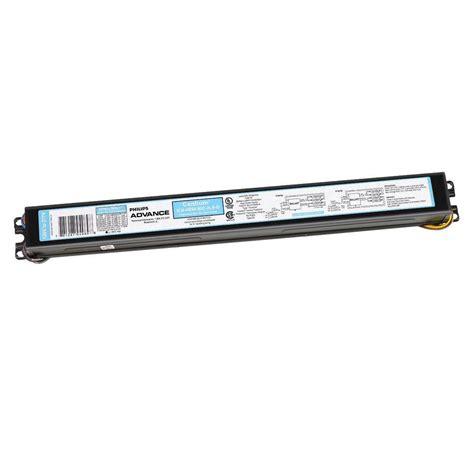fluorescent light ballast replacement philips advance centium 49 54 watt 3 or 4 l t5ho