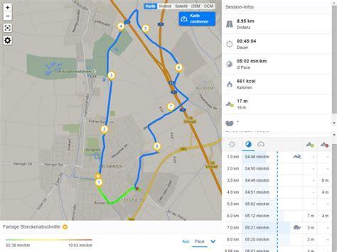 freizeitangebote jogging strecke erftstadt
