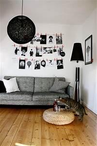 Große Bilder Aufhängen : bilder aufh ngen die besten tipps tricks und inspirationen ~ Lateststills.com Haus und Dekorationen