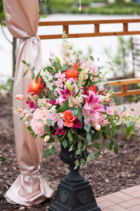 haute flowers  florists weddings  houston