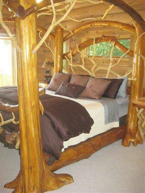 ummm   bedroom design furniture cabin decor