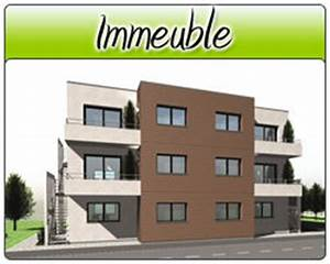 Plans d39immeuble im02 plans de maison plans for Plan maison r 1 gratuit 5 plans dimmeuble im02 plans de maison plans