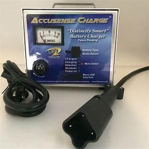 48 Volt Golf Cart Battery Charger Dpi Gen Iv