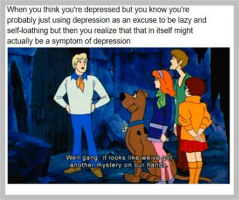 Depression Meme 15 Depression Memes With Depression Can