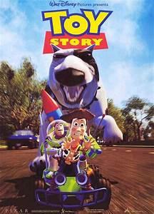 Toy Story – Boys' Life magazine