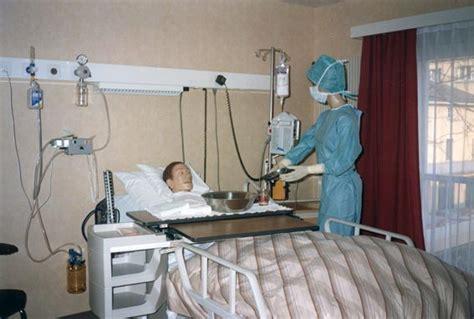 chambre d isolement 1990 1999 institut et haute ecole de la santé la source