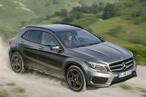 Mercedes Meldungen by Mercedes Gla 180 Gebrauchtwagen Und Jahreswagen Tuning