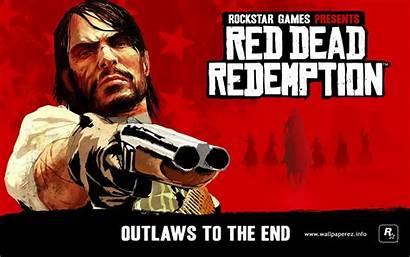 Dead Redemption