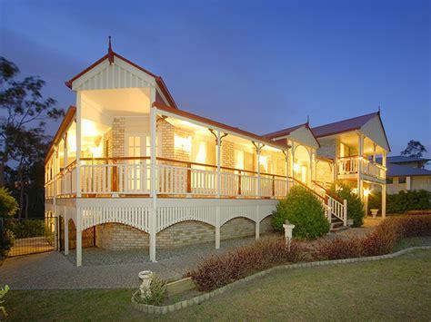 houses australian verenada australian colonial house colonial house designs australia