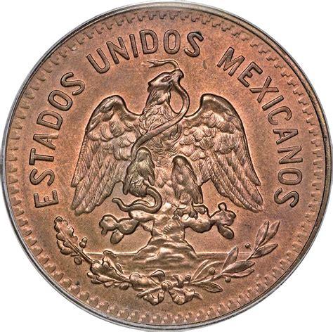 20 centavos mexico numista