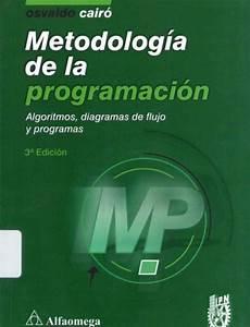 Cairo Metodolog U00eda De La M R Programaci U00f3n Algoritmos