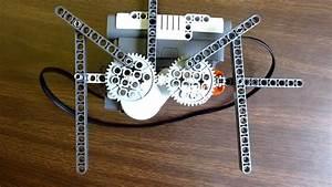 Simple Leg Mechanism