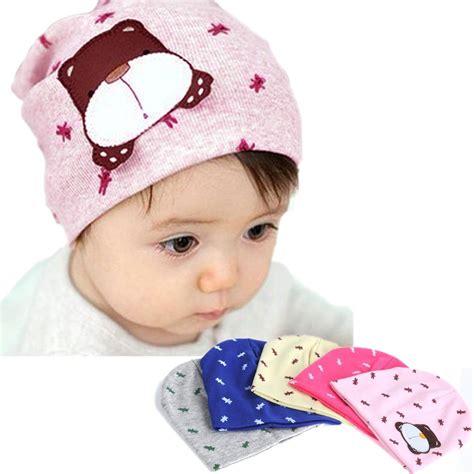 topi kupluk bayi anak laki laki perempuan rajut hangat